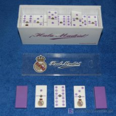 Domino - Real Madrid - Producto Oficial