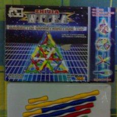 Juegos antiguos: ZHIJIA WITKA.. Lote 26106006