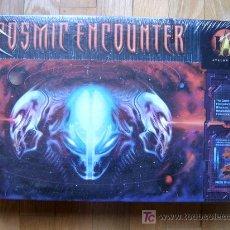 Juegos antiguos: JUEGO COSMIC ENCOUNTER (AVALON HILL - HASBRO, 2000) DESCATALOGADO! PRECINTADO!. Lote 26445746