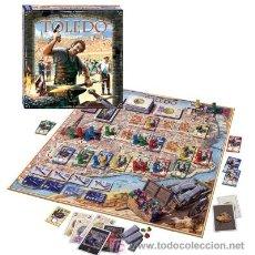 Juegos antiguos: TOLEDO , JUEGO DE ESTRATEGIA, JUEGO DEVIR. Lote 26708983