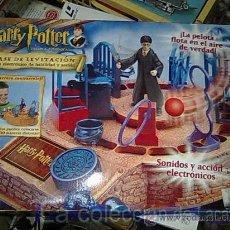 Juegos antiguos: HARRY POTTER LEVITACION DE MATTEL. Lote 295445323