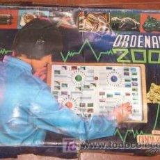 Juegos antiguos: ORDENADOR 2000, DE GRAINES. Lote 24401299