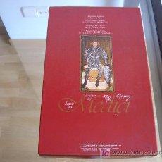 Juegos antiguos: JUEGO MEDICI (INTERNATIONAL TEAM, 1982) VER DESCRIPCIÓN Y FOTOS!. Lote 27511053
