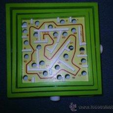 Juegos antiguos: M69 LABERINTO EN MADERA. Lote 25462714