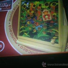 Juegos antiguos: M69 JUEGO DE HABILIDAD IMAGENIUM MONICACO. Lote 22252091