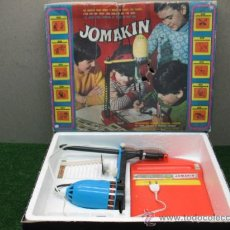 Juegos antiguos: JUEGO JOMAKIN DE DIBUJAR. Lote 22521449