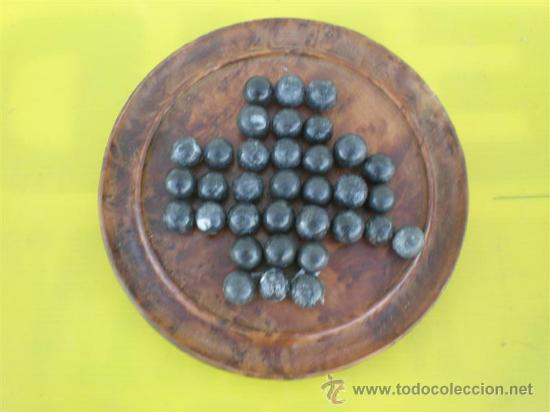 Juegos antiguos: juego oriental - Foto 2 - 24533988
