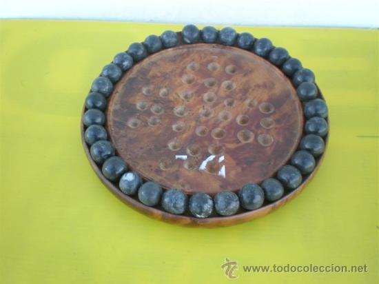 Juegos antiguos: juego oriental - Foto 3 - 24533988