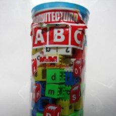 Juegos antiguos: ARQUITECTURA ABC - MAXIMS. Lote 25417296