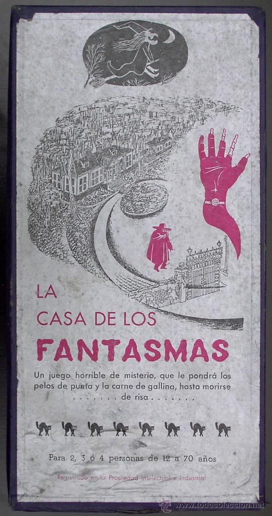Juegos Crone La Casa De Los Fantasmas Francis Comprar Juegos