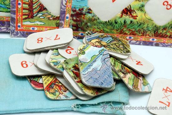 Juegos antiguos: Loteria multiplicadora Enrique Borras Mataro años 40 50 - Foto 3 - 28443787