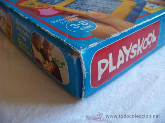 Juegos antiguos: PLAYSKOOL MAXIMUS PREGUNTAS Y RESPUESTAS - Foto 2 - 29437121