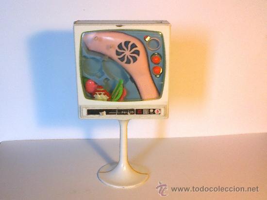 JUEGO DE TOCADOR TELECONFORT DE PERY (Juguetes - Juegos - Otros)
