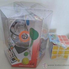Juegos antiguos: CUBO RUBIKS 360 ORIGINAL.. Lote 33579707