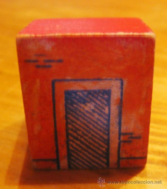 Juegos antiguos: Castillo urbis - 5 años 60 - Foto 5 - 36466825