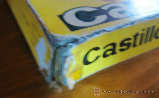 Juegos antiguos: Castillo urbis - 5 años 60 - Foto 7 - 36466825