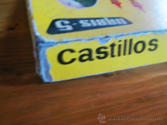 Juegos antiguos: Castillo urbis - 5 años 60 - Foto 9 - 36466825
