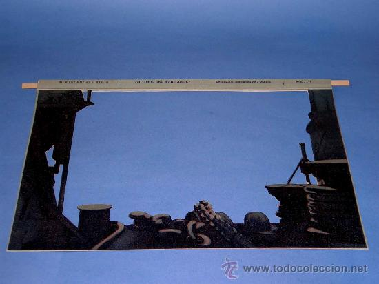 Juegos antiguos: Los Lobos del Mar. El Teatro de los Niños, Teatrín, Seix & Barral, Barcelona años 20-30. Excelente. - Foto 4 - 37177327