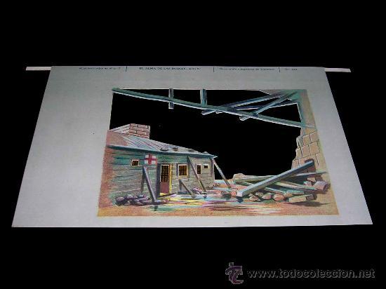Juegos antiguos: El Alma de las Ruinas. El Teatro de los Niños, Teatrín, Seix & Barral, Barcelona años 20-30. - Foto 7 - 37296045