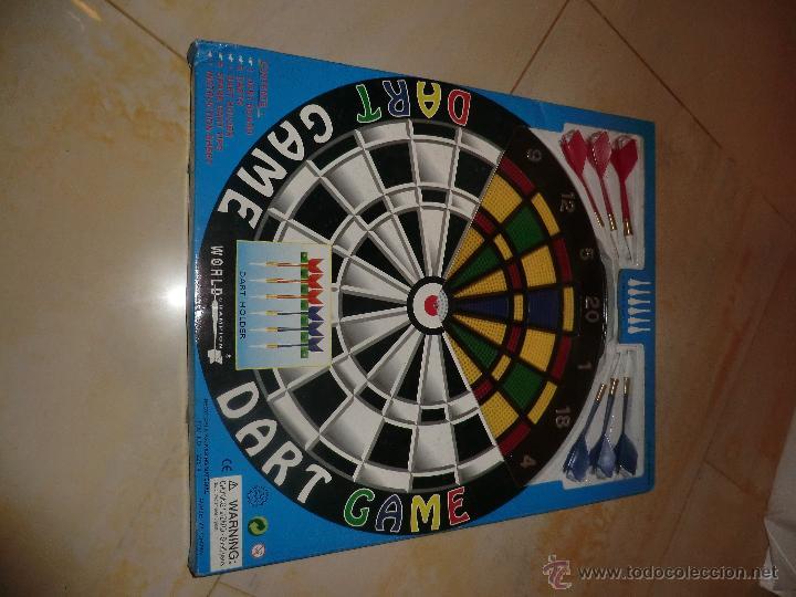 JUEGO DIANA (Juguetes - Juegos - Otros)