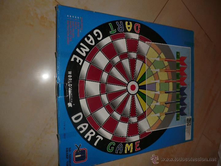 Juegos antiguos: JUEGO DIANA - Foto 2 - 39442016