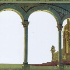 Juegos antiguos: EL TEATRO DE LOS NIÑOS - SEIX & BARRAL - SANCHO PANZA GOBERNADOR - 6 ESCENARIOS . BARCELONA: SEIX BA. Lote 40034803
