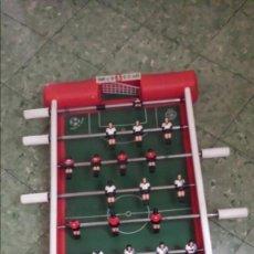 Juegos antiguos: FUTBOLIN. Lote 40844310