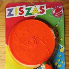 Juegos antiguos: JUEGO ZIS ZAS DE MATTEL. Lote 41000986