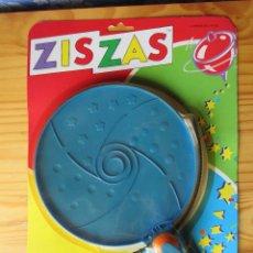 Juegos antiguos: JUEGO ZIS ZAS DE MATTEL. Lote 41001024
