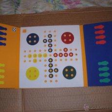 Juegos antiguos: PARCHIS DE PROMOCION IBERIA. Lote 41048517