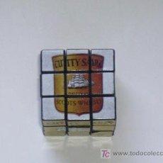 Juegos antiguos: CUBO DE RUBIK, ESPECIAL COLECCIONISTAS.. Lote 5687135