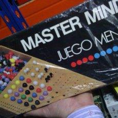Juegos antiguos: MASTER MIND. Lote 42326251