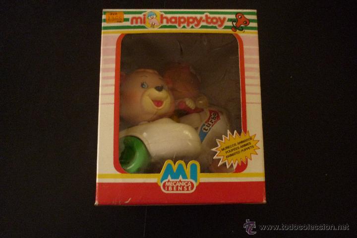 Mi Happy Boy Munecos Animados Mecanica Iben Comprar Juegos