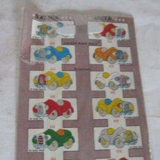 Juegos antiguos: JUEGOS BUEN VIAJE, REF 4. CC. Lote 46794247