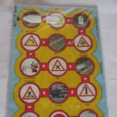 Juegos antiguos: JUEGOS BUEN VIAJE, REF 3. CC. Lote 46794252