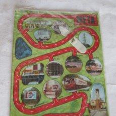 Juegos antiguos: JUEGOS BUEN VIAJE, REF 2. CC. Lote 46794254