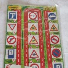 Juegos antiguos: JUEGOS BUEN VIAJE, REF 1. CC. Lote 46794257