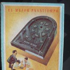 Juegos antiguos: KLICK-KLACK JUGUETE AMERICANO. Lote 46962530
