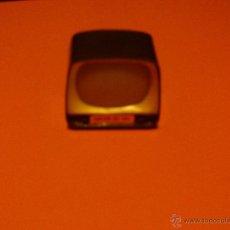 Juegos antiguos: SANTUARI DEL COLL - TELEVISION DE JUGUETE CON 8 VISTAS (FUNCIONANDO). Lote 48667860