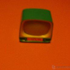 Juegos antiguos: S. PERE DE RODA - TELEVISION DE JUGUETE CON 8 VISTAS (FUNCIONANDO). Lote 48667935