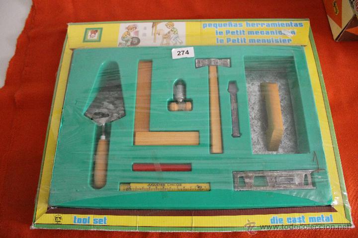 Set peque as herramientas bricolaje alba il a comprar - Herramientas de albanil ...