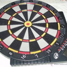Juegos antiguos: DIANA ELECTRONICA CON DARDOS NUEVA. Lote 49231177