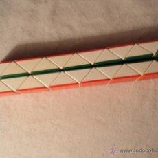 Juegos antiguos: SERPIENTE RUBIK CUBO JUGUETE AÑOS 70/80. Lote 120327422