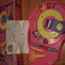 Juegos antiguos: DISEÑA TUS JOYAS DE MB. Lote 52332347