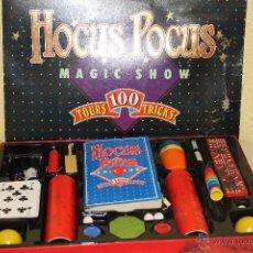 Juegos antiguos: JUEGO MAGIA. Lote 52574804