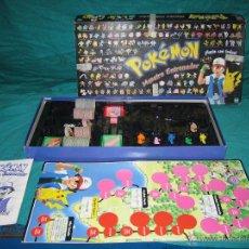 Juegos antiguos: JUEGO POKEMON DE MB 1998. IMCOMPLETO. Lote 53031018