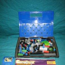 Juegos antiguos: JUEGO CONSTRUX DE MATTEL 1996. Lote 200328501
