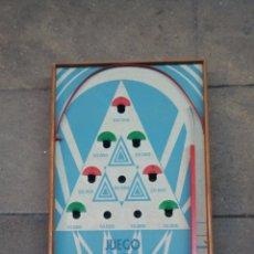 Juegos antiguos: ANTIGUO JUEGO DEL MILLON , EN BUEN ESTADO , CON CAJA ORIGINAL , AÑOS 50 APROX .. Lote 54885294