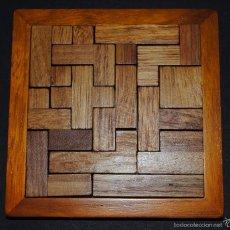 Juegos antiguos: JUEGO DE INTELIGENCIA ( CUBOS MÁGICOS )... Lote 56089716