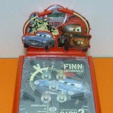 Juegos antiguos: FLIPPER CARS 2- ELECTRÓNICO CON MARCADOR, LUCES Y SONIDO. Lote 56254239